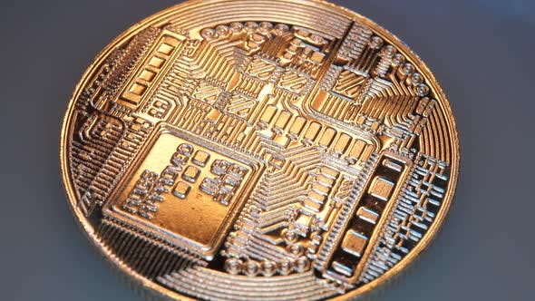 Bit Coin Cryptocurrency