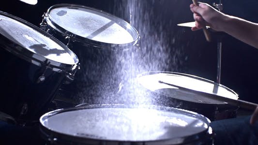 Thumbnail for Wet Drums