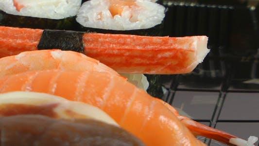 Thumbnail for Sushi Food