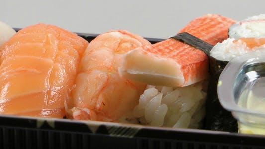 Thumbnail for Sushi Food 3