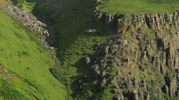 Thumbnail for The Isle of Skye coastline