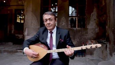 Turkish instrument