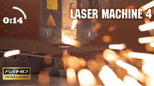 Thumbnail for Laser Machine 4