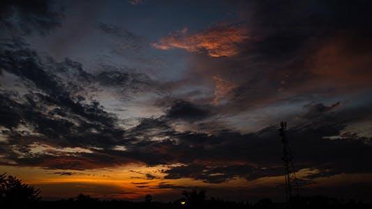 Majestic Sunrise