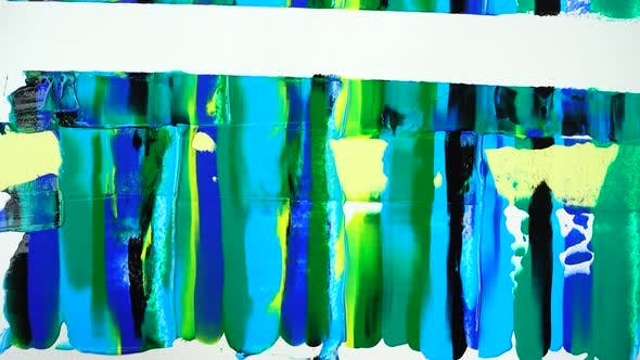 Thumbnail for Abstract Background Acrylic