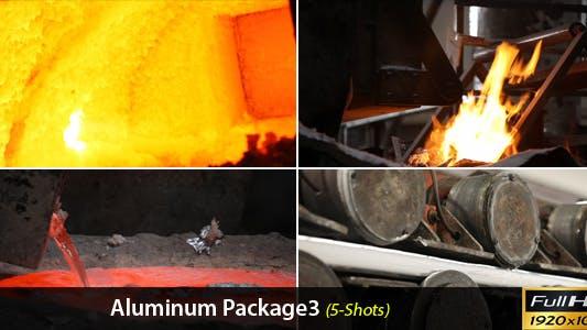 Thumbnail for Aluminium Package 3
