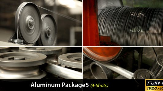 Thumbnail for Aluminum Package 5