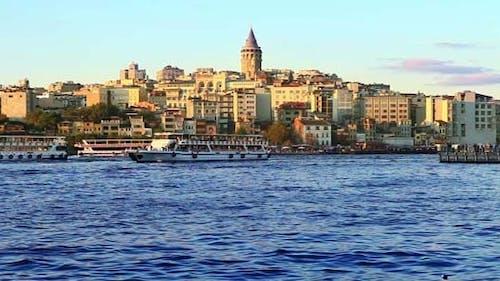 Istanbul Galata 2