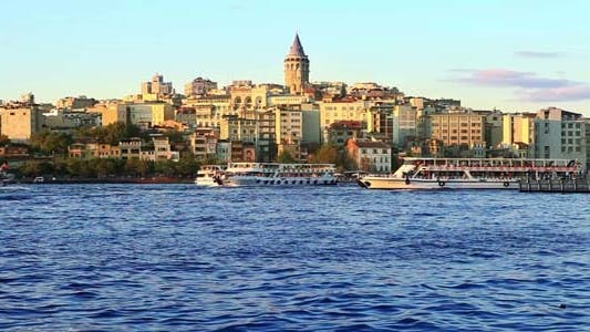 Thumbnail for Istanbul Galata