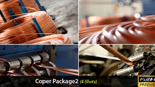 Thumbnail for Copper Package 2