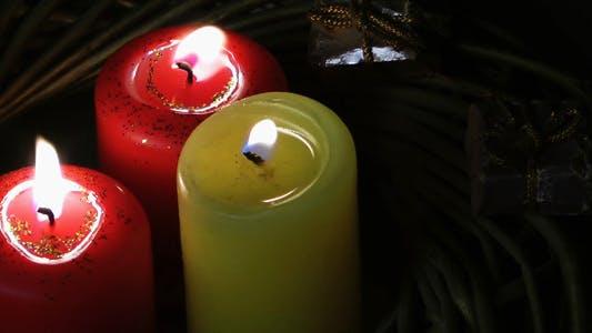 Thumbnail for Kerzen und Geschenkbox 6