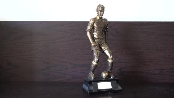 Award Winning And Championship Concept