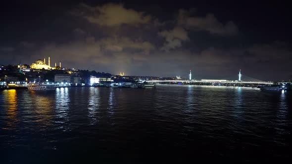Thumbnail for Night Bridge