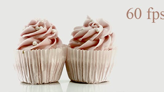 Thumbnail for Pink Cupcakes