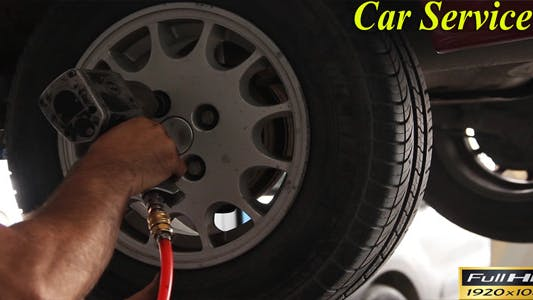 Thumbnail for Car Service 7