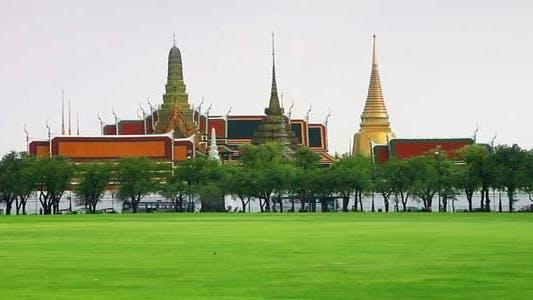 Thumbnail for Grand Palace Bangkok, Thailand 3