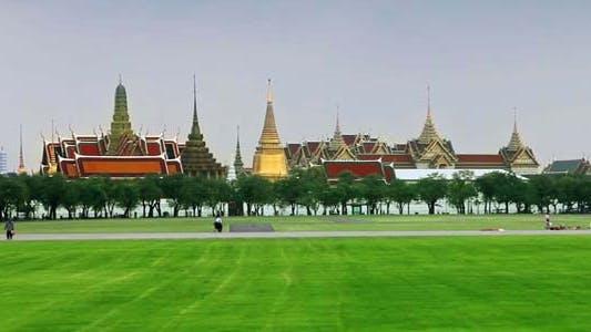 Thumbnail for Grand Palace Bangkok, Thailand 2