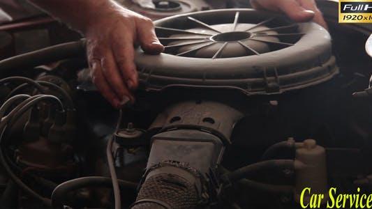 Thumbnail for Car Service 10