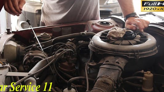 Thumbnail for Car Service 11