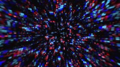 VJ Loops Techno Disco, 4K