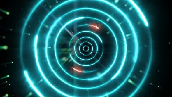 Energy rings