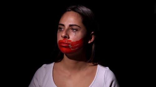 Häusliche Gewalt stoppen