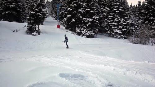 Ski Tow