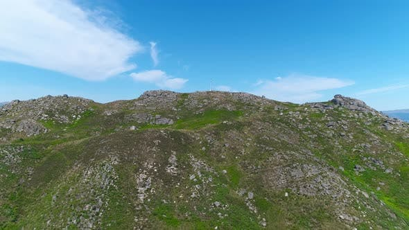 Thumbnail for Standard Mix Mountain Topography