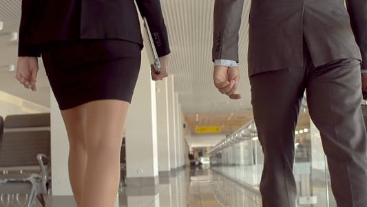 Cover Image for Business Travel