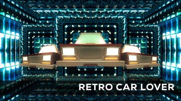 Thumbnail for Retro Car Lover
