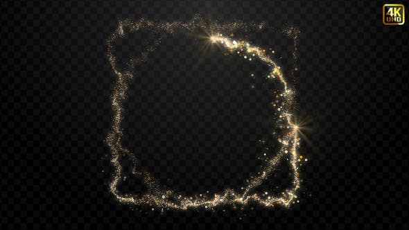 Particle Trail Elements