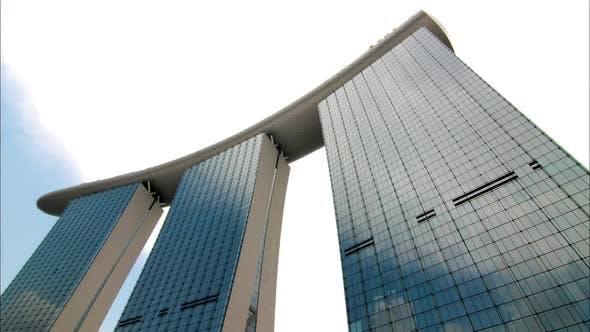 Thumbnail for Singapore Business Marina Bay