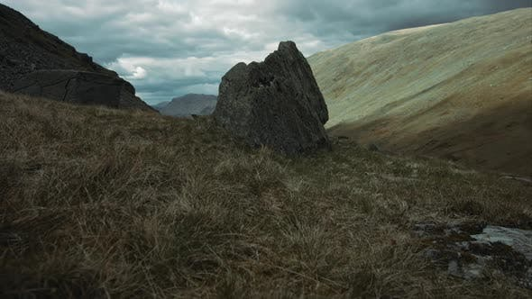 Thumbnail for Rocks on Kirkstone Pass