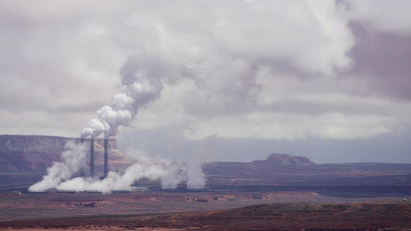 Thumbnail for Navajo Generating Station