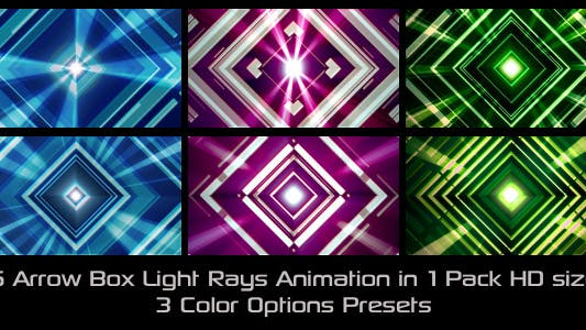 Thumbnail for Box Light Rays Pack_01