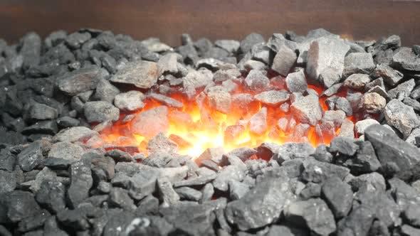 Thumbnail for Fiery Furnace Blacksmith