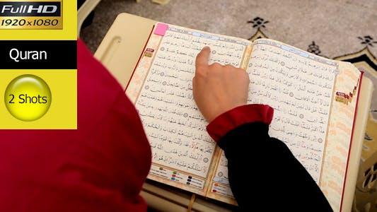 Thumbnail for Quran
