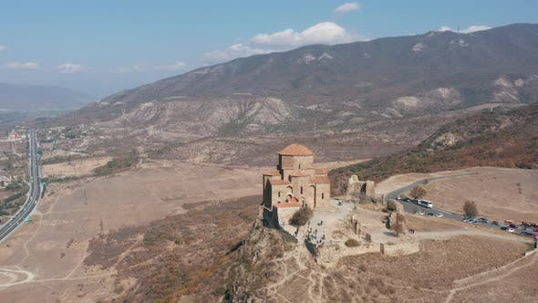 Thumbnail for SJvari Monastery
