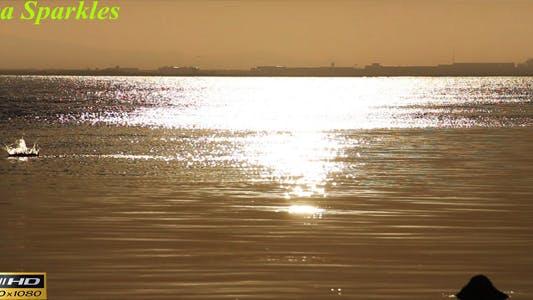Thumbnail for Sea Sparkles