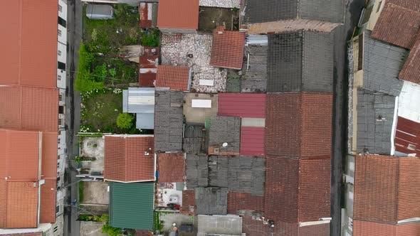Thumbnail for Schlechte Infrastruktur, Slum-Residenzen