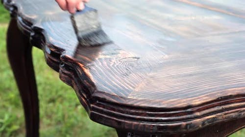 Final Coverage of the Restore Table.DIY