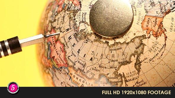 Thumbnail for Globe 22
