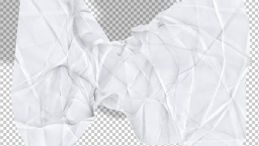 Thumbnail for Crumpled Paper