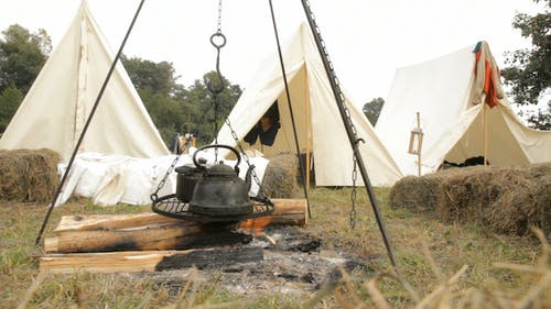 Old War Camp