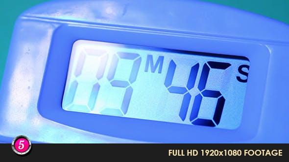 Thumbnail for Digital Timer 19