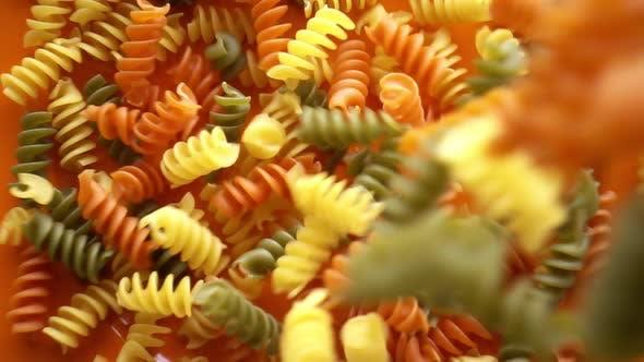 Thumbnail for Dropping Pasta