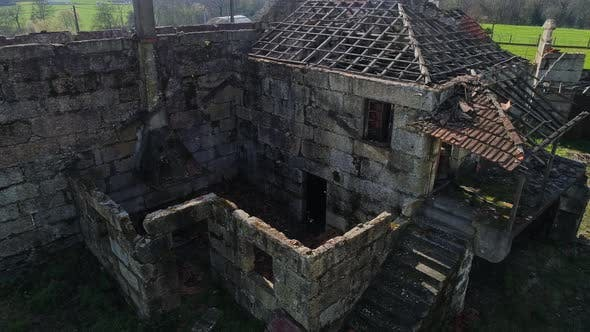 Thumbnail for Abandoned Building