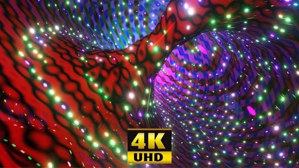 Astral Carousel 4K