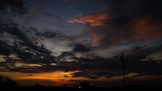 Majestic Sunrise 2