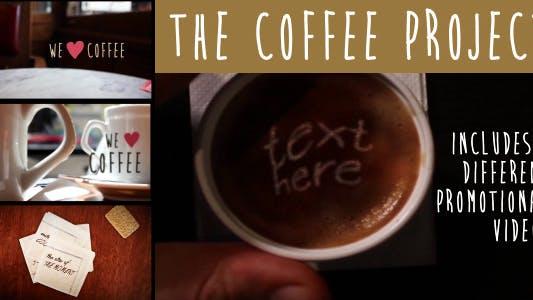 El proyecto del café